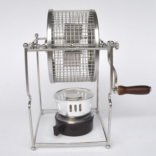 Flavour Cage - The Hand Coffee Roaster