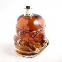 Star Wars Stormtrooper Decanter