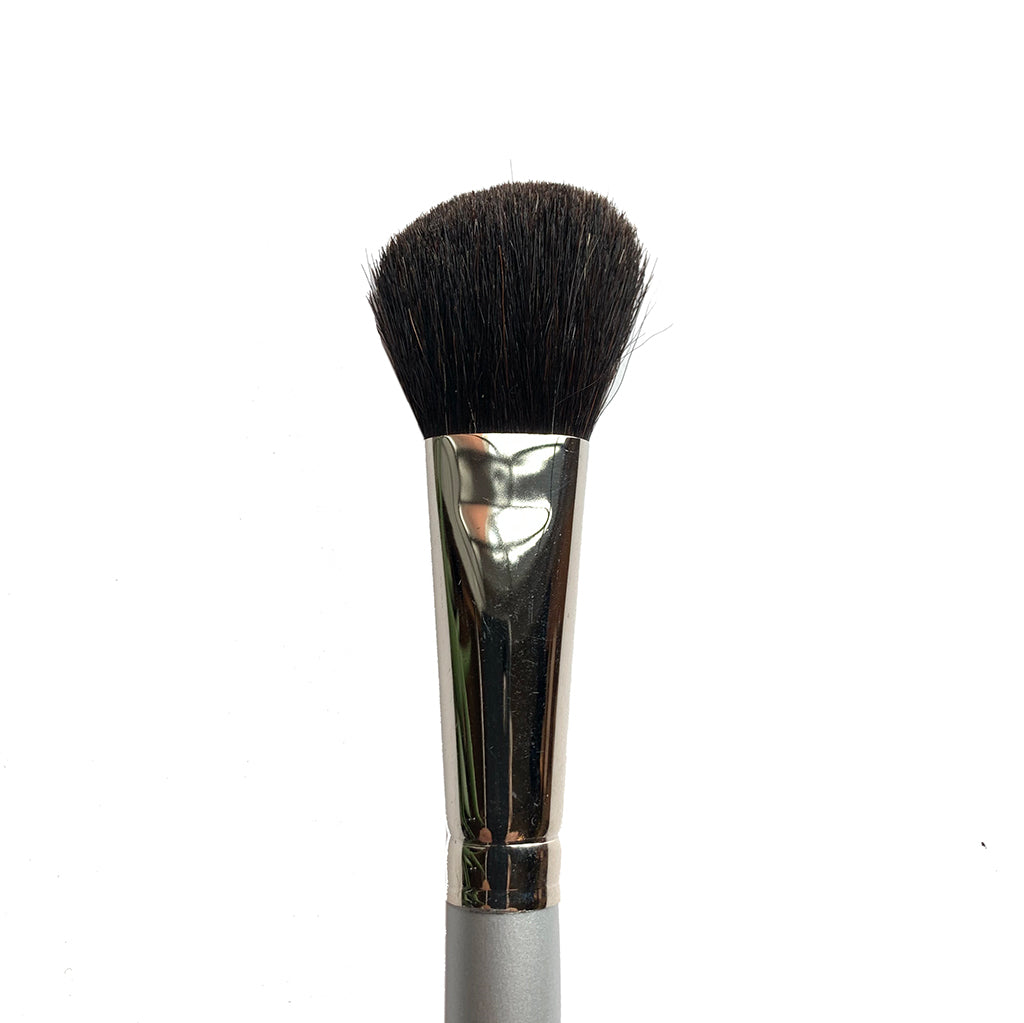 Chisel Angle Blush Brush