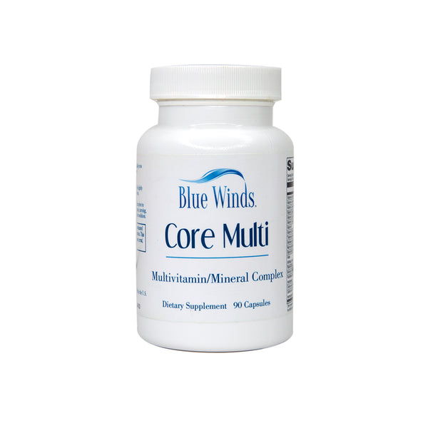 Core Multi Vitamin