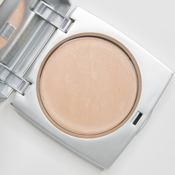 Silk Mineral Foundation