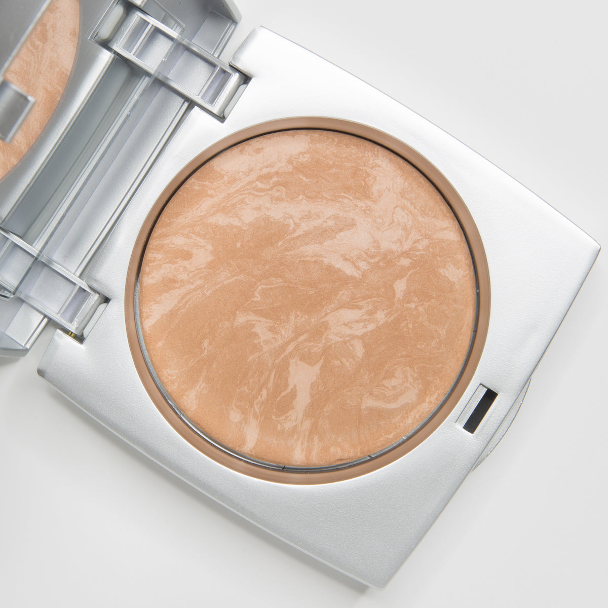 Tea Mineral Foundation