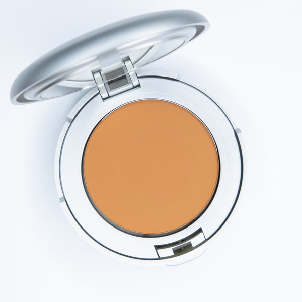 Almond Complete Coverage Foundation