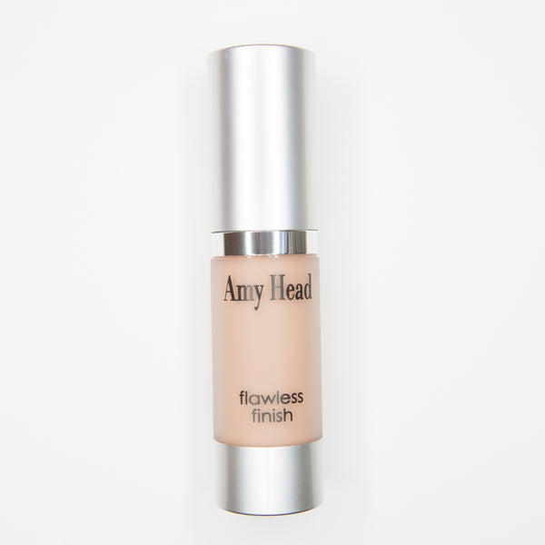 Glowing Flawless Finish Foundation