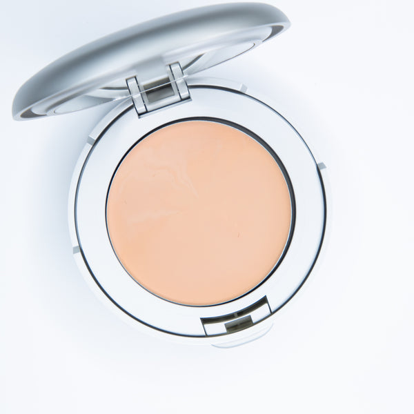 Luminous Complete Coverage Foundation