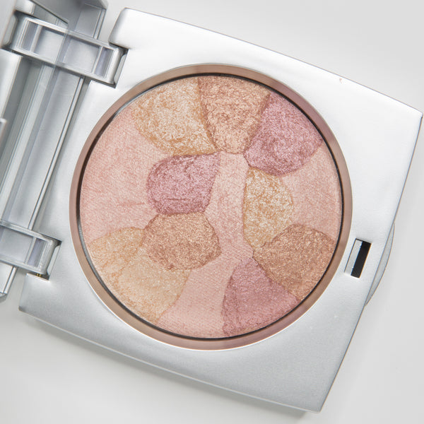 Mineral Glaze Highlight Powder