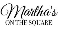 Martha's On the Square