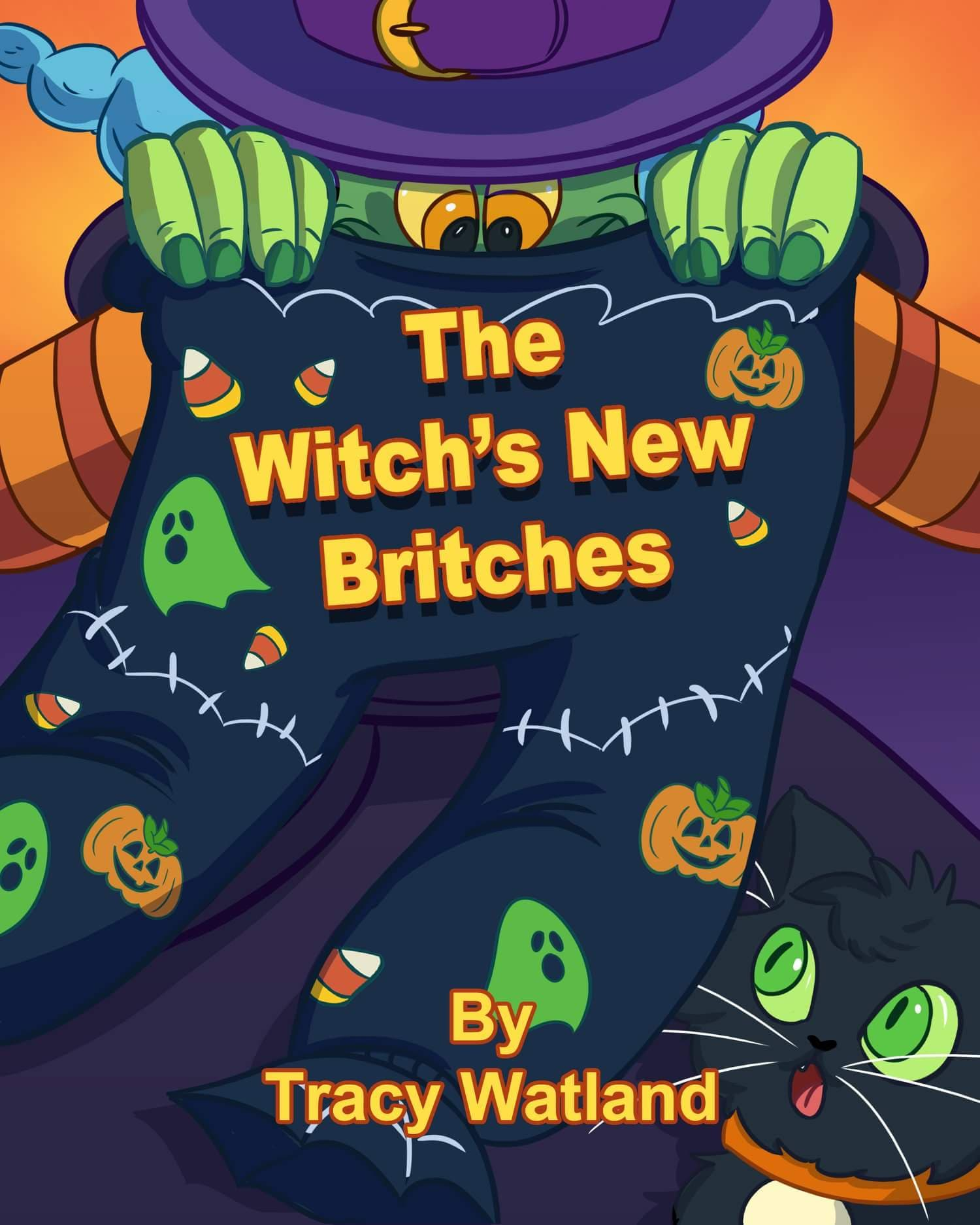 Do Witches Wear Britches?