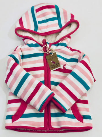 Baby Cosette Jacket Multi Color