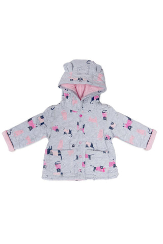 Baby Cuddle Jacket