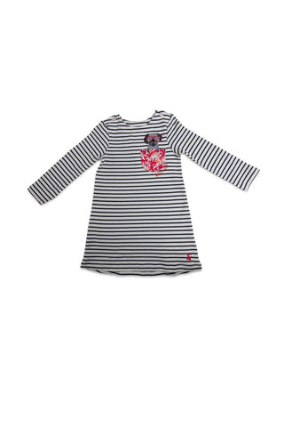 Baby Kay Puppy Dress