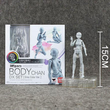 Artist Mannequins | Body-Chan (female) | Deluxe Package