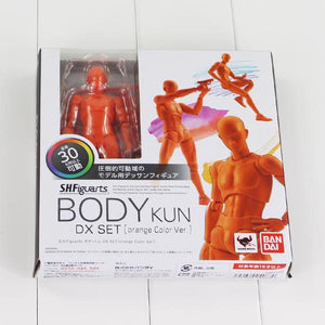 Artist Mannequins | Body-Kun (male) | Deluxe Package
