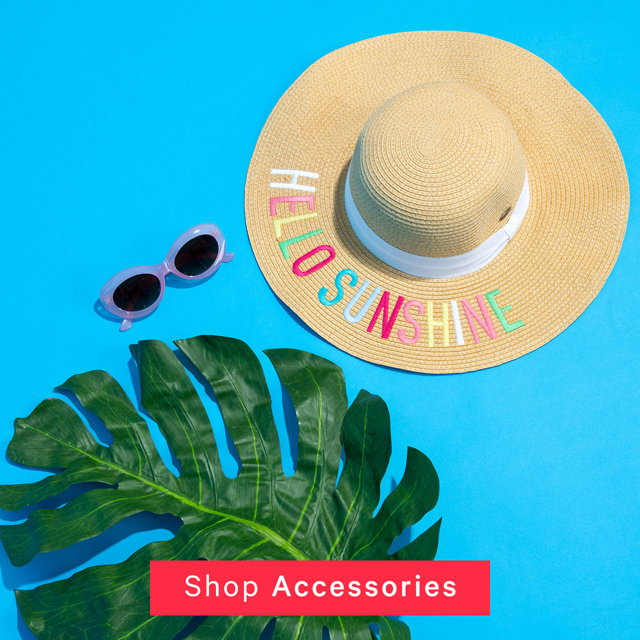 Unique Vintage — Shop Accessories