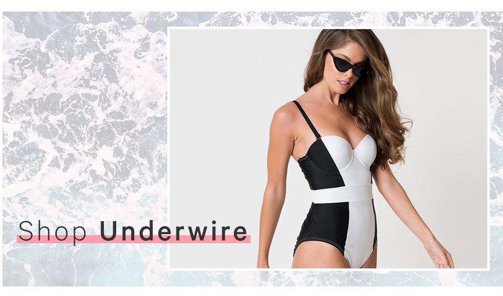 Shop Underwire