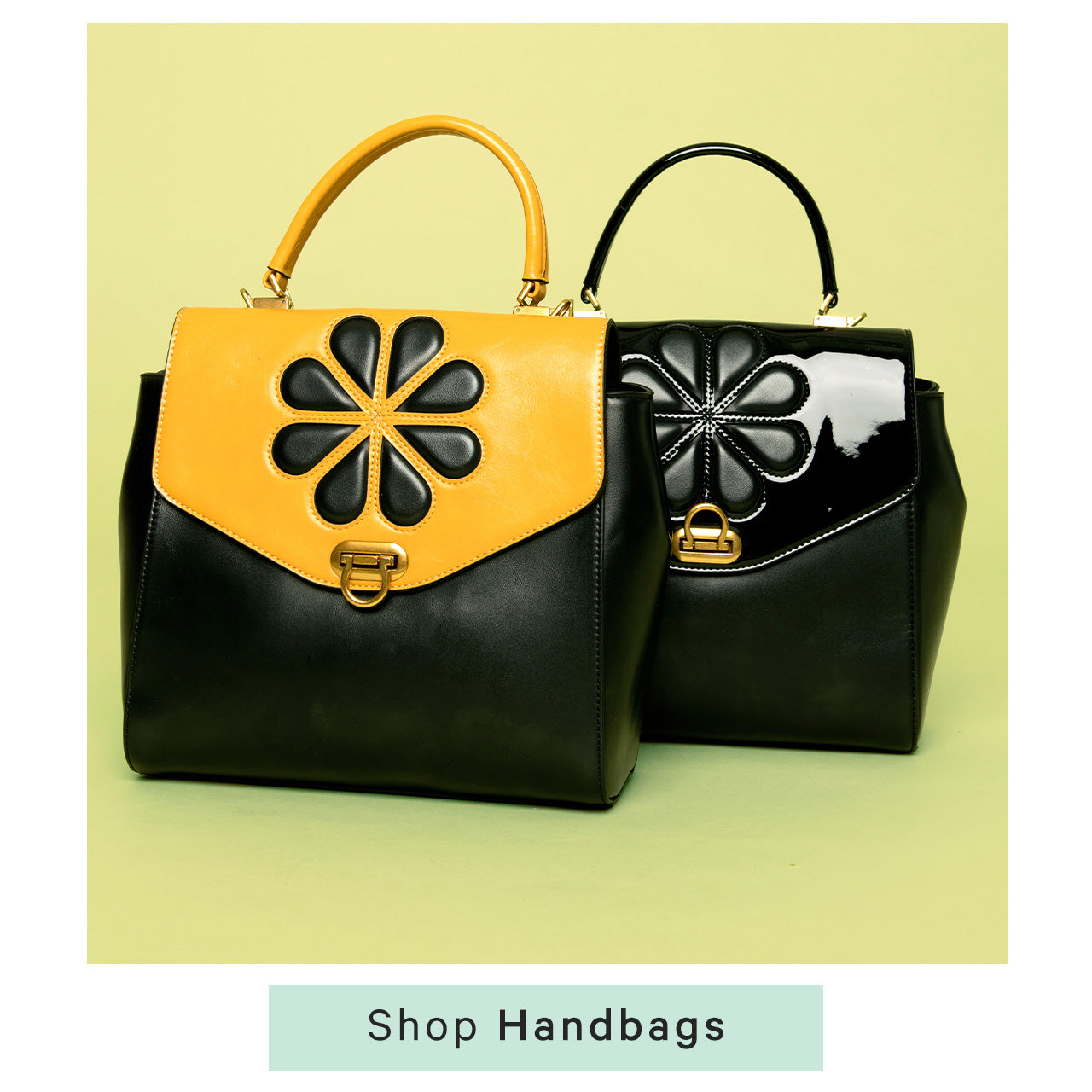 Unique Vintage — Shop Handbags