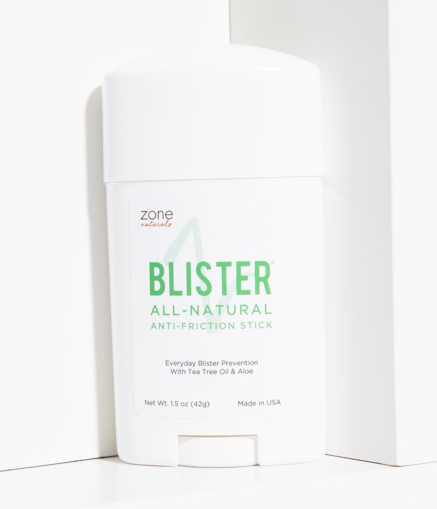 All Natural Blister Prevention Anti-Friction Stick
