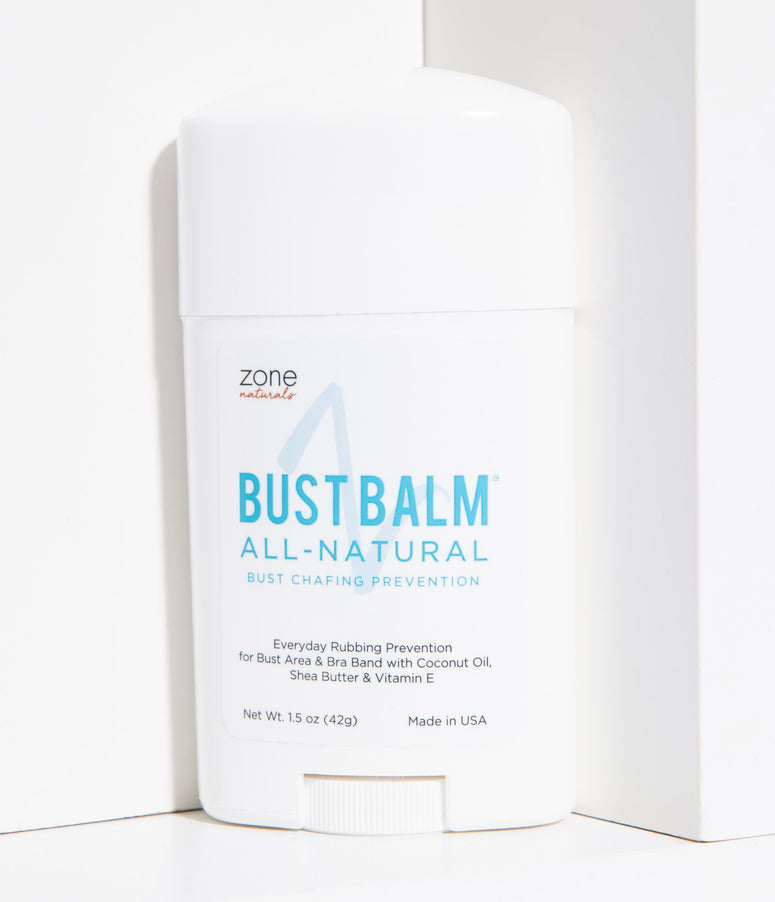 All Natural Bust Balm Beauty Stick