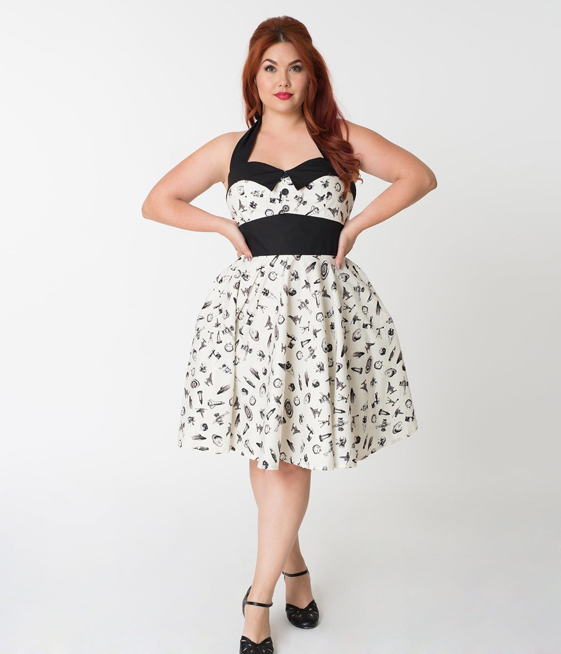 Rockabilly Dresses | Rockabilly Clothing | Viva Las Vegas