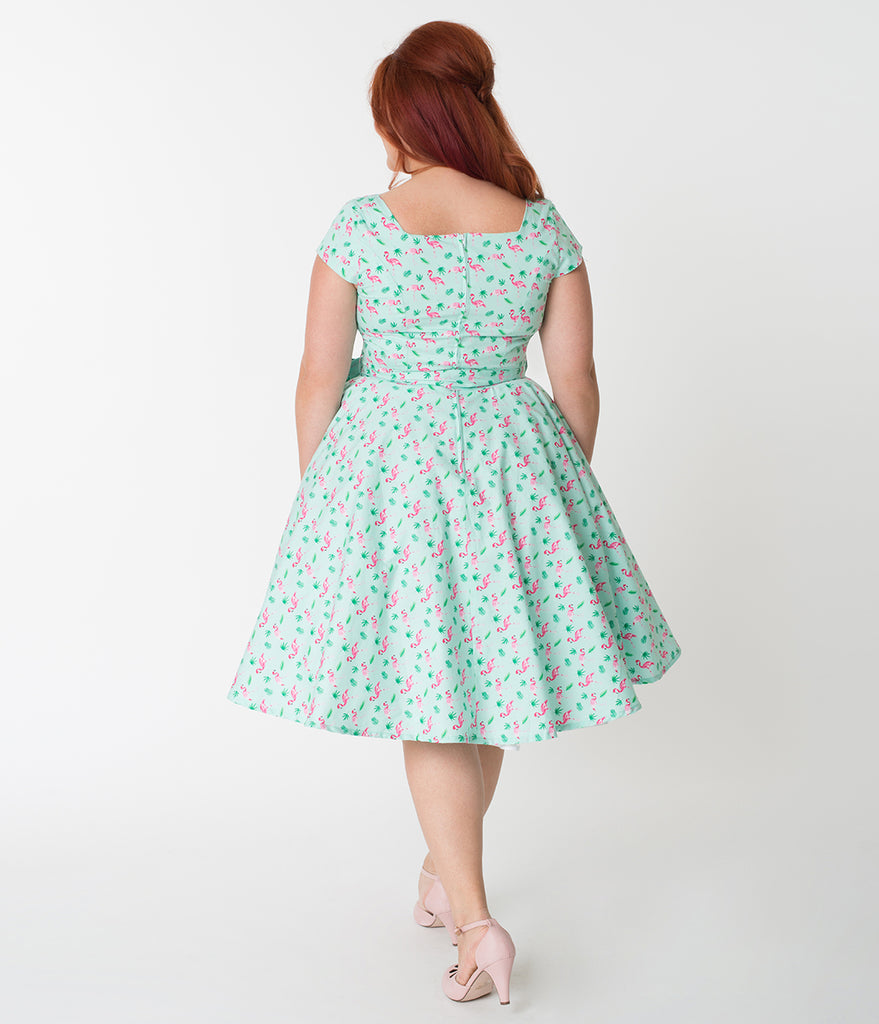 Vintage Dresses - Cute Retro & Vintage-Inspired Dresses – Unique ...