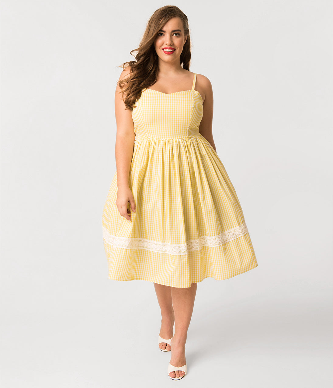 1950s Plus Size Fashion And Clothing History