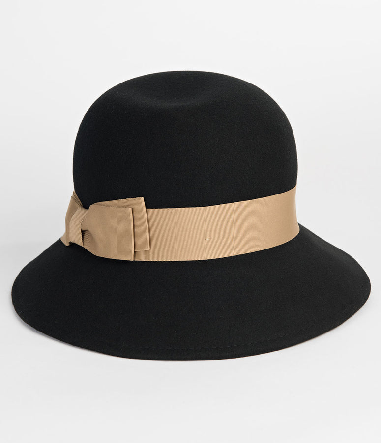 0fac39895568c Pillbox Hats   Other Vintage-Inspired Hats – Unique Vintage