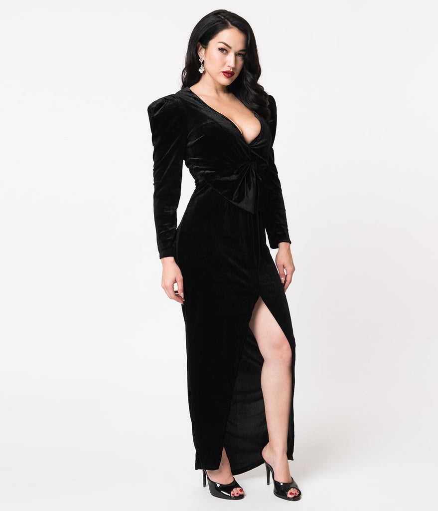 Sexy Dress with Sleeves