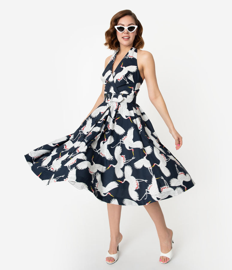 bffb59e86104c Pin-Up Clothing and Dresses – Unique Vintage