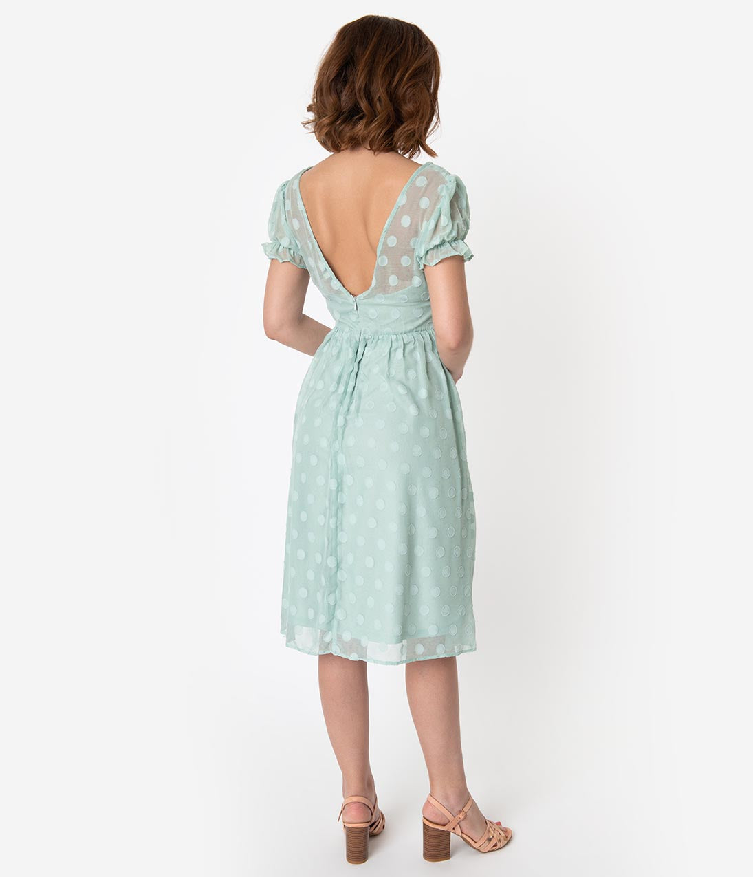 Vintage Dresses - Retro   Vintage-Inspired Dresses – Unique Vintage fc5855303bf4