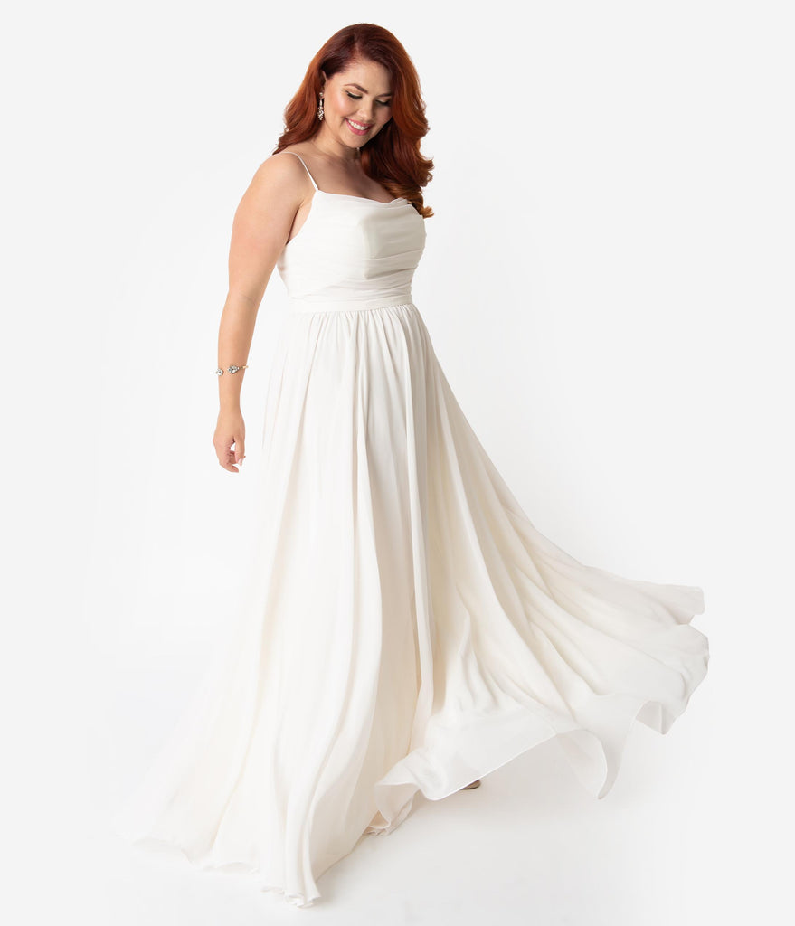 2a1a335fd115 Discount Cheap Full Lace Plus Size Wedding Dresses With Removable Long  Sleeves V Neck Bridal Gowns Floor Length A Line Wedding Gown Civil Wedding  Dresses .