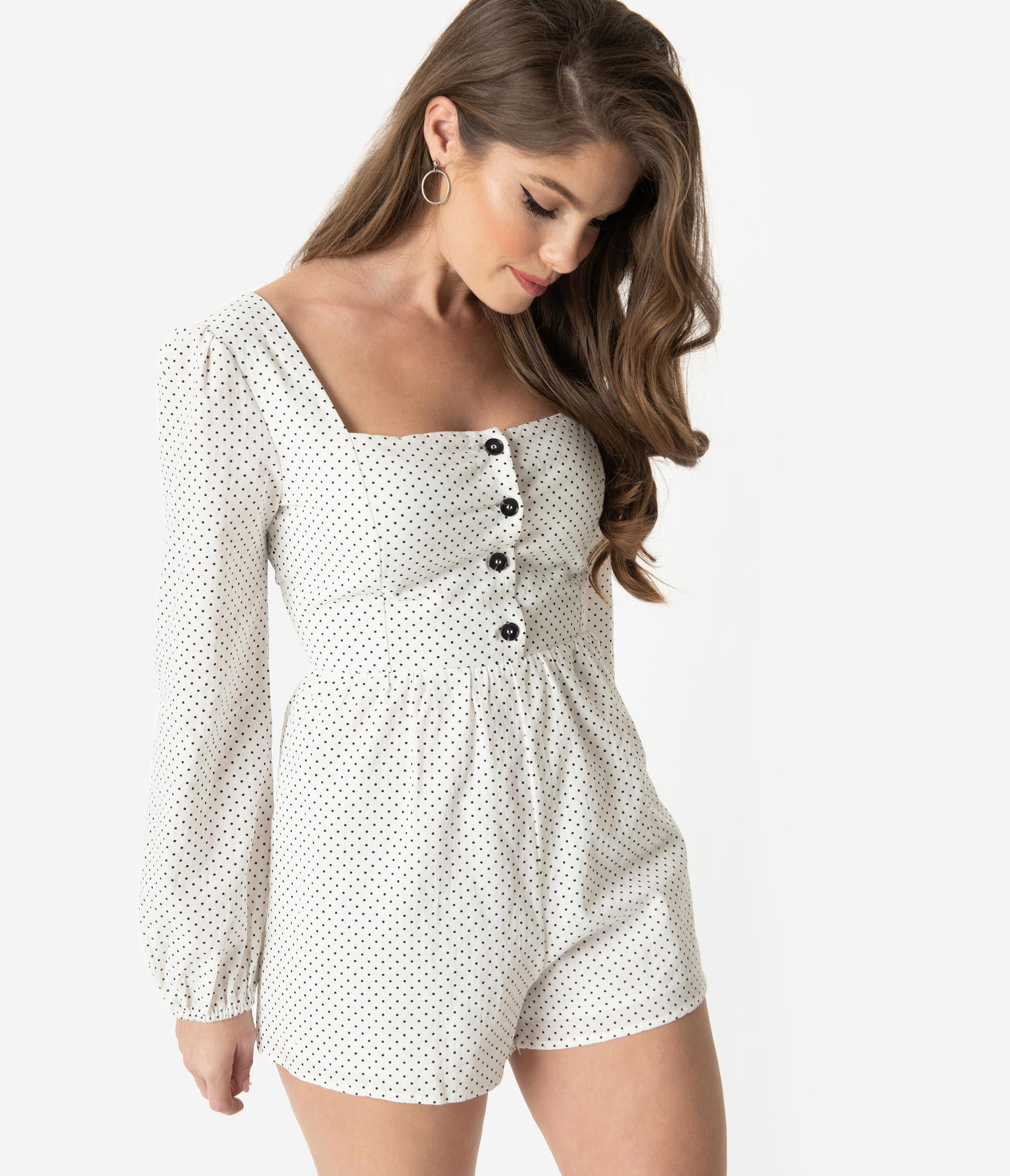 9011acd44e Vintage Rompers