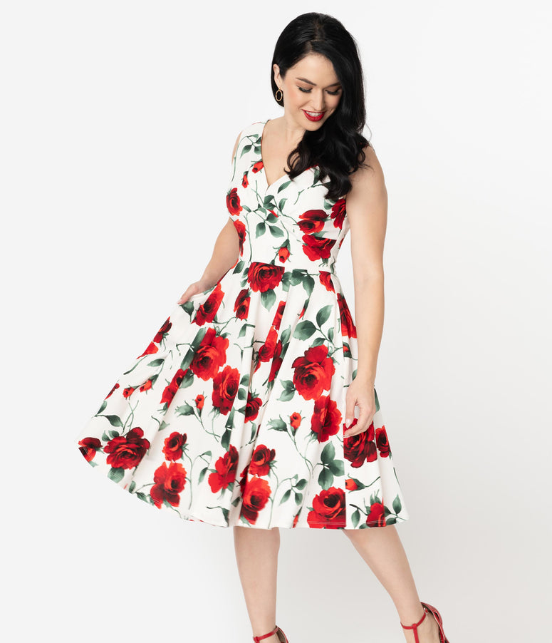 448c16cf608d Vintage Dresses - Retro & Vintage-Inspired Dresses – Unique Vintage