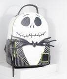 Loungefly Nightmare Before Christmas Jack Skellington Cosplay Mini Backpack