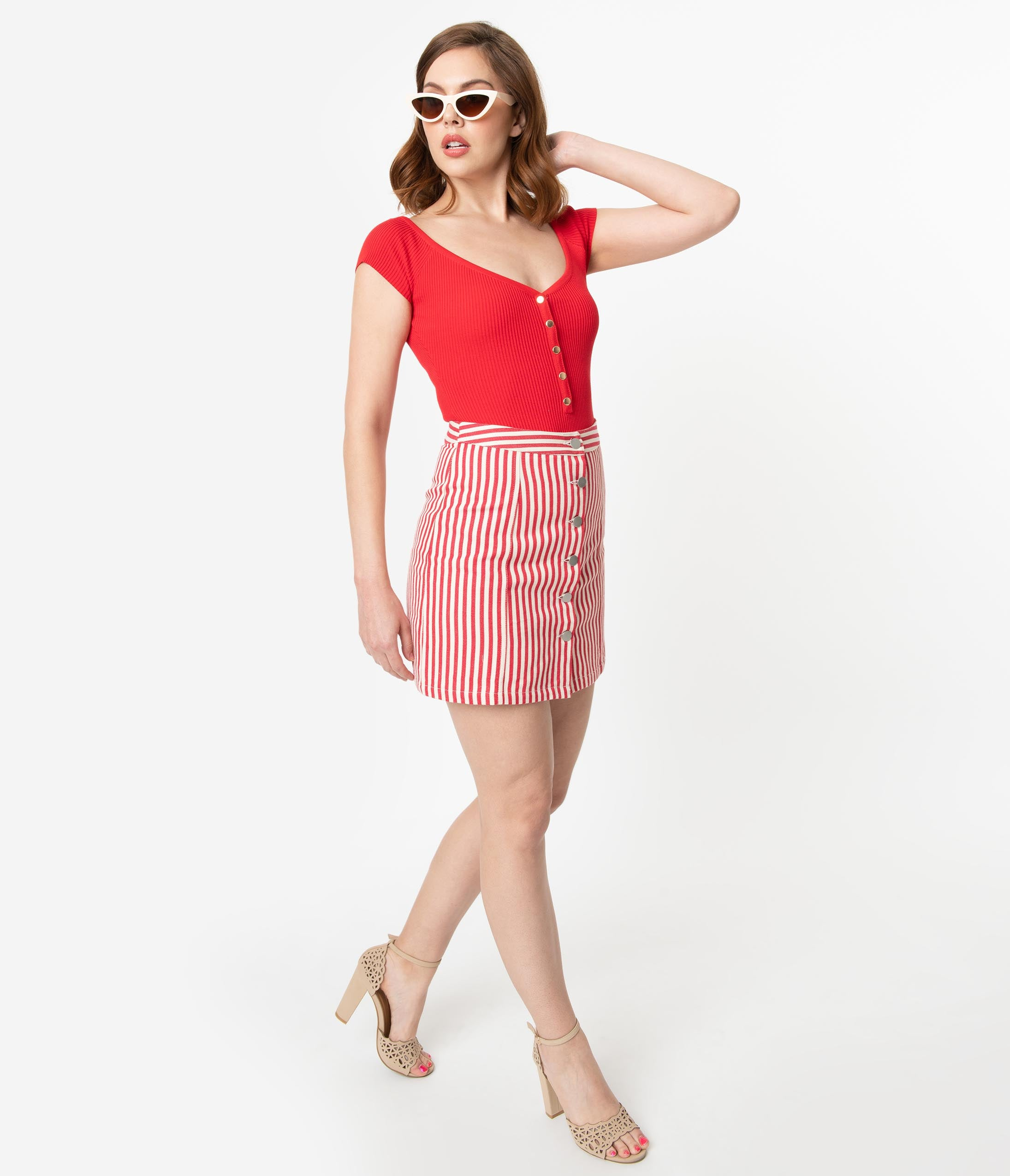 0a9568cc95 Vintage Clothing & Dresses – Retro Clothing Styles | Unique Vintage