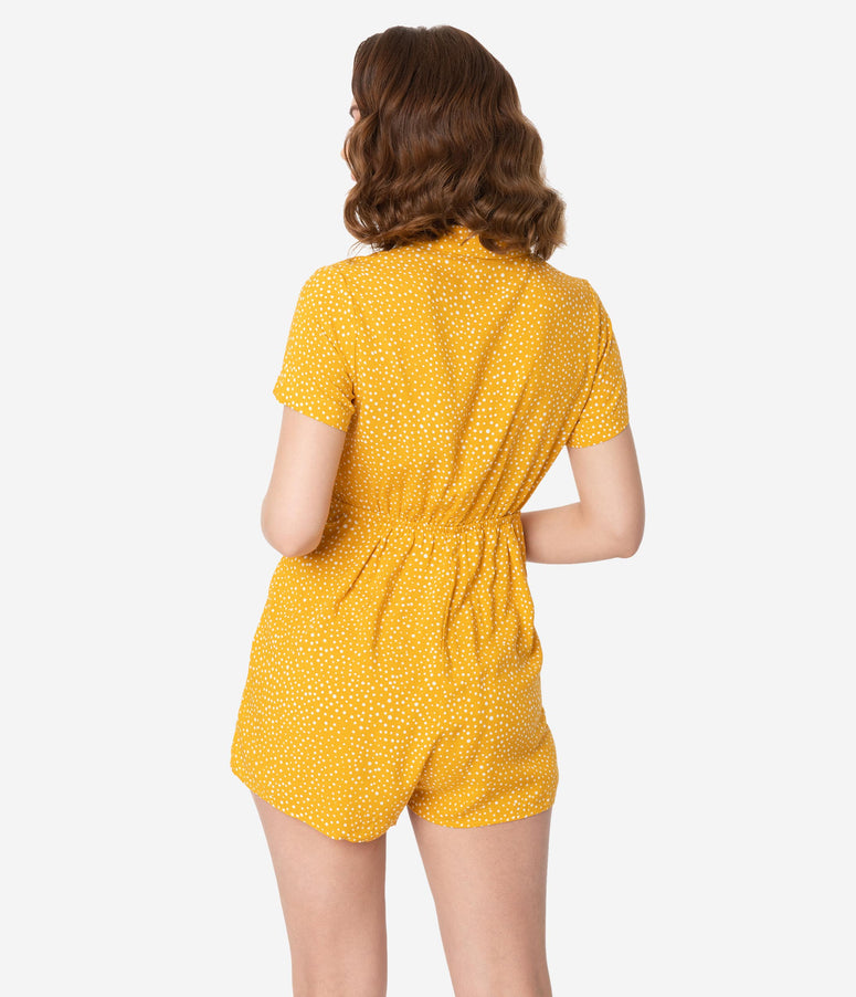 0a4e450638 Cute Vintage Rompers and Jumpsuits – Unique Vintage