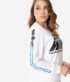 Cakeworthy Star Wars Lightsaber Pullover Sweater