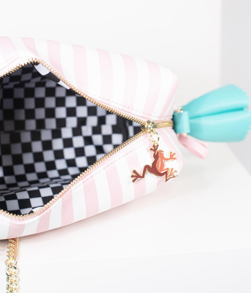 Loungefly Honeydukes Candy Wrapper Harry Potter Crossbody