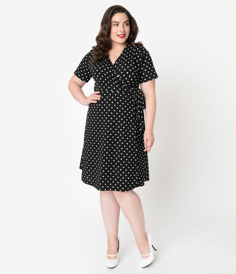 Vintage Plus Size & Curve Clothing – Unique Vintage