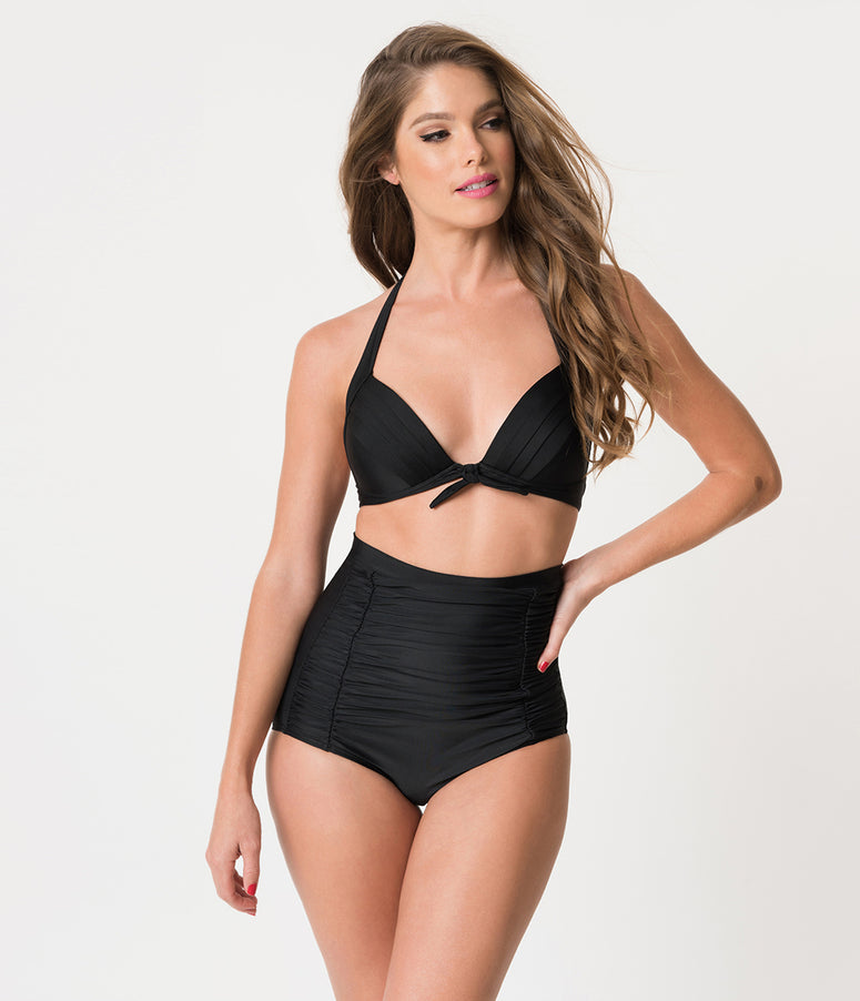 1e2ccc4092 Retro Swimwear & Vintage Bathing Suits – Unique Vintage