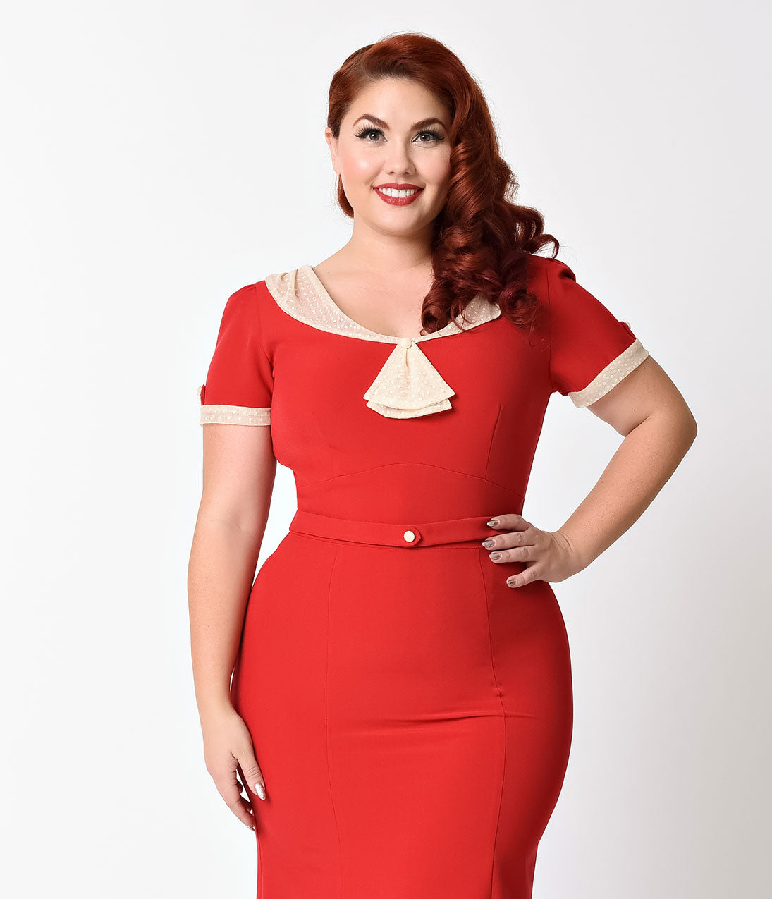 Exclusive_Stop_Staring_Plus_Size_1930s_Style_Red_Ivory_Railene_Dress_6_2048x2048.jpg (1095×1275)