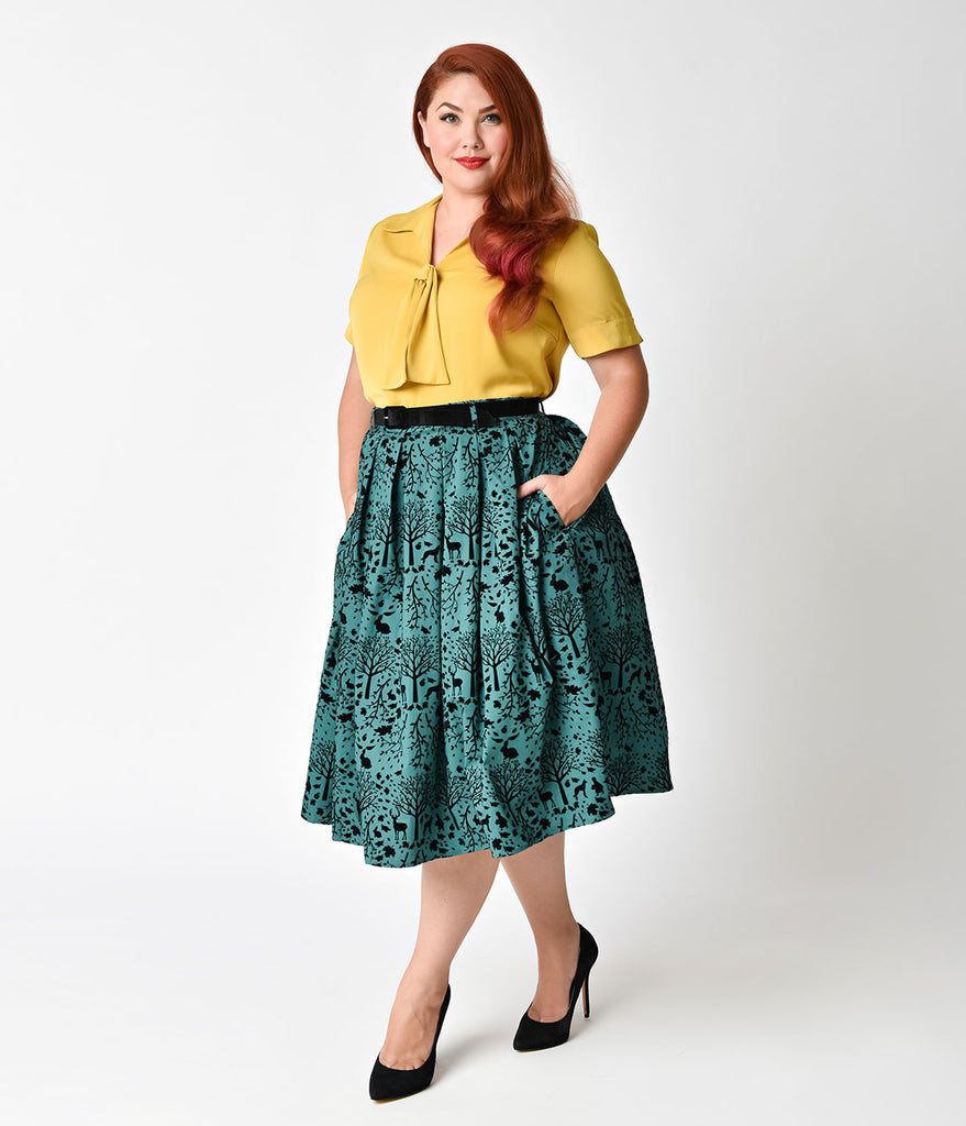Vintage Plus Size Clothing Sale – Unique Vintage