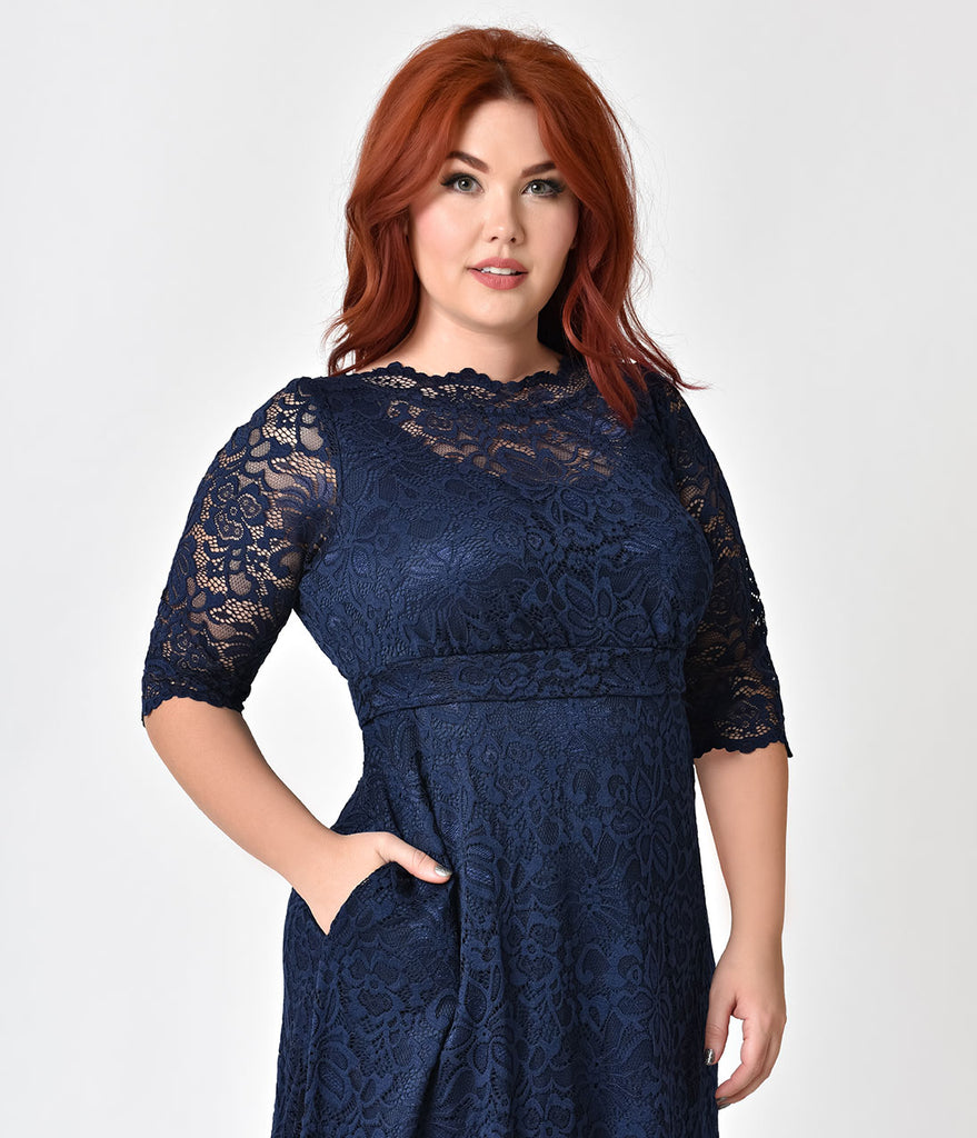 Wedding guest dresses unique vintage attire unique for Dress for plus size wedding guest