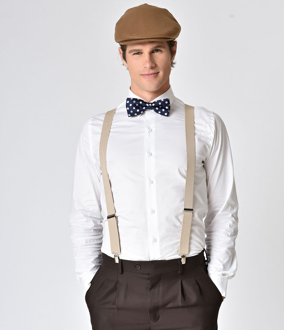 men 39 s vintage style suspenders. Black Bedroom Furniture Sets. Home Design Ideas