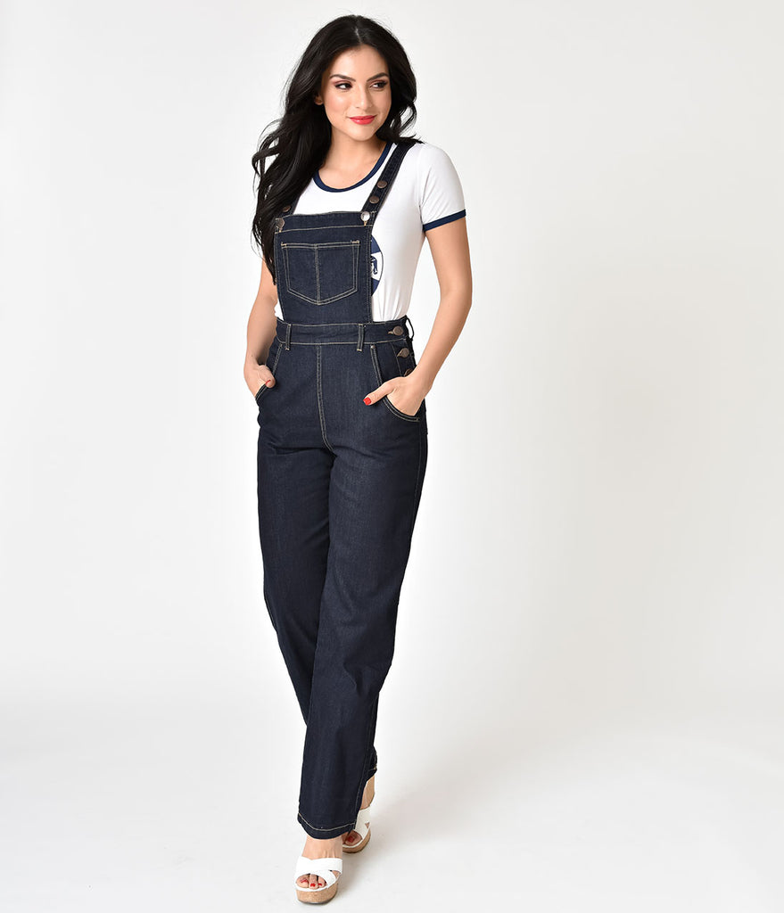DUNGAREES - Jumpsuits Darling Many Kinds Of Latest For Sale Outlet Best Prices 4iphxXv