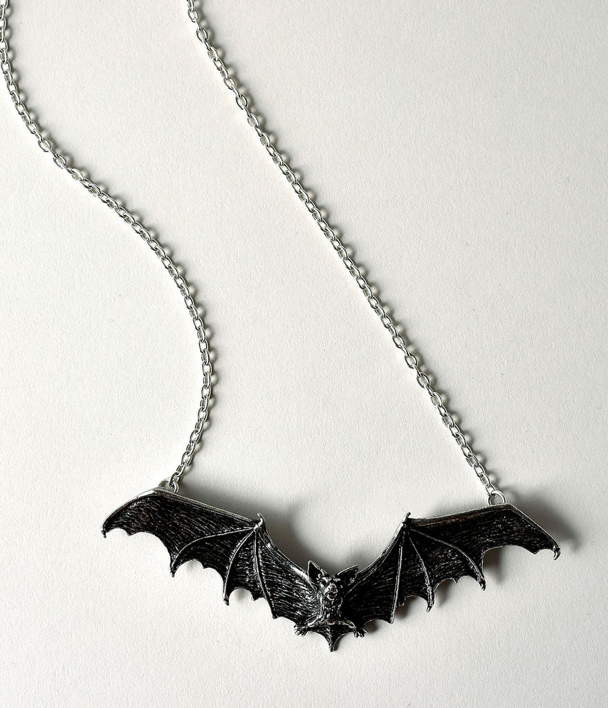 natural coffin product garnet silver cut pendant necklace skye gold sterling bat black livena