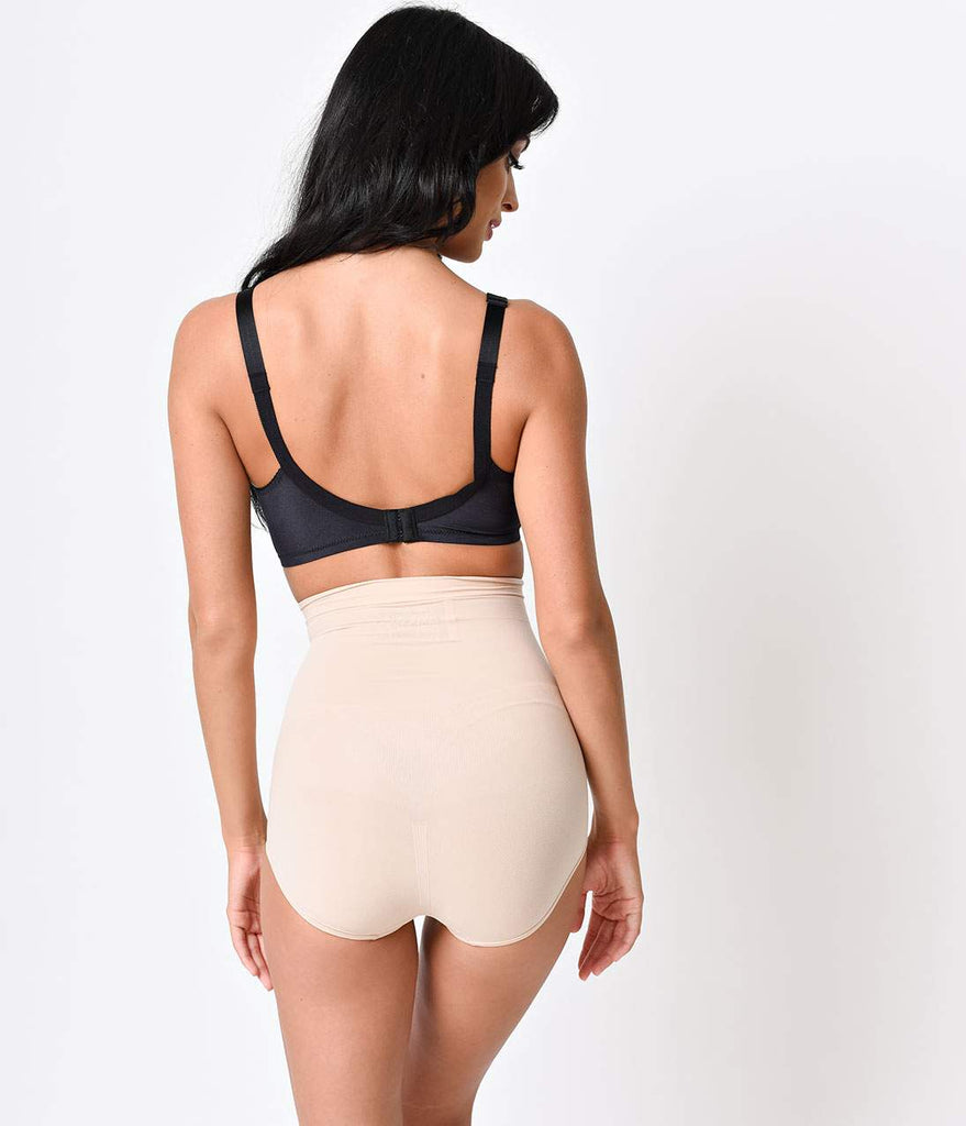Spanx Nude Higher Power Shaper Panties