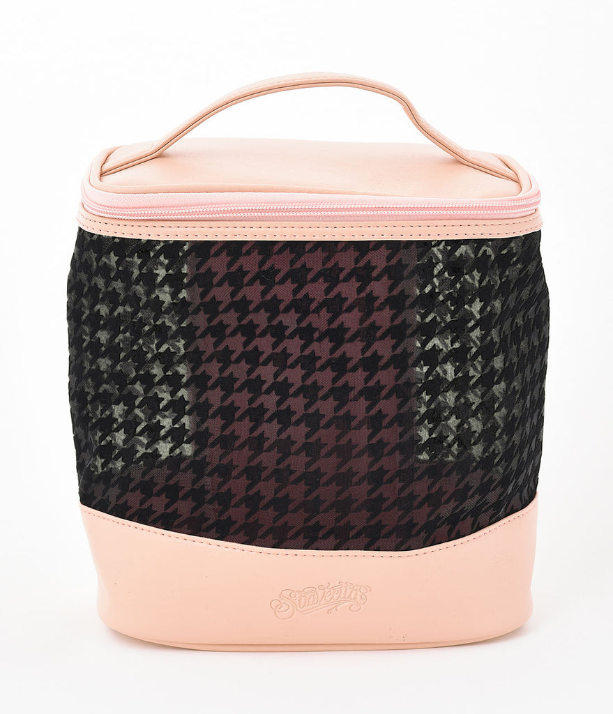 Suavecita Ladies Cosmetic Travel Bag
