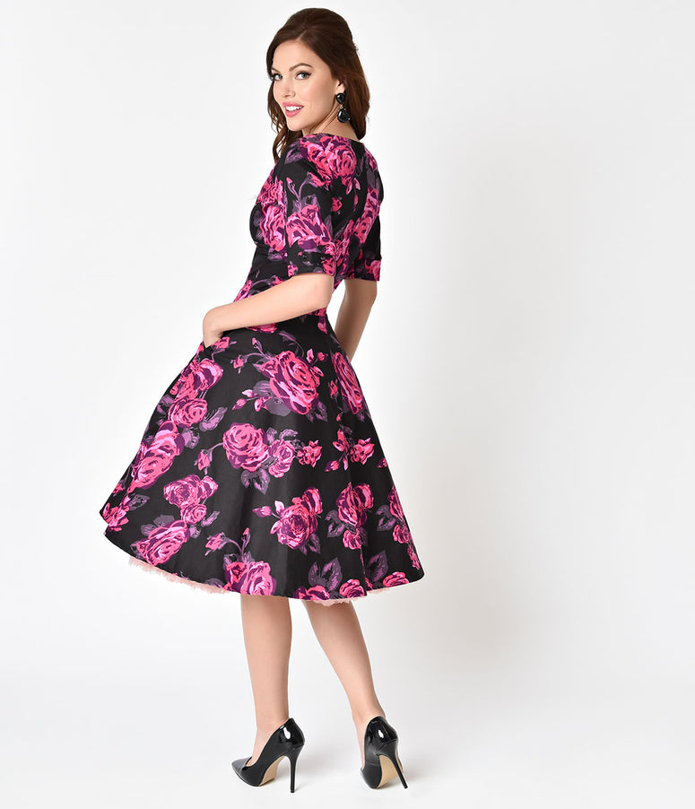 Pin Up Clothing And Dresses Unique Vintage