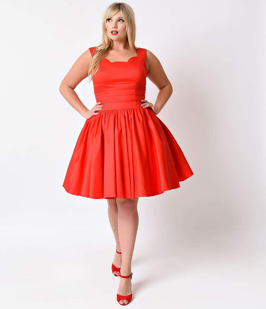 Wiggle Dresses - Vintage-Inspired Pin Up Pencil Dresses ...
