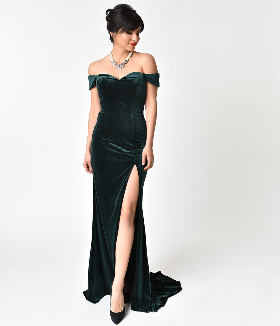 Cocktail Dresses and Gowns